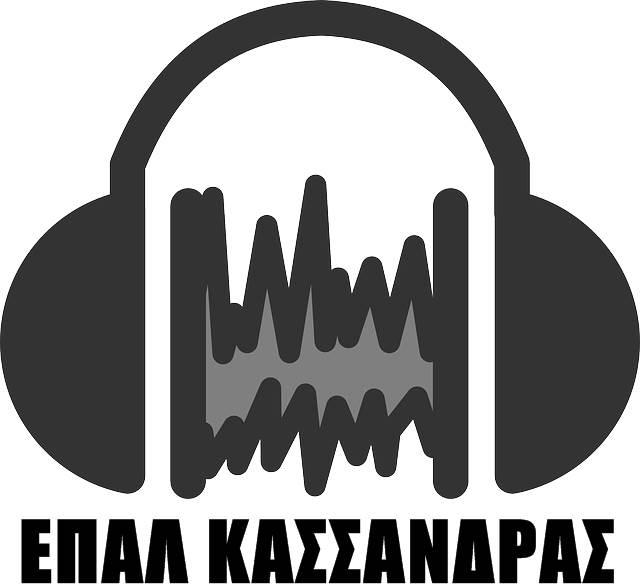 Λογότυπο ΕΠΑΛ Κασσάνδρας