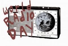 """""""Και ημέρα για την ασφάλεια στο διαδίκτυο και ημέρα ραδιοφώνου. Ας το διαδώσουμε. """""""