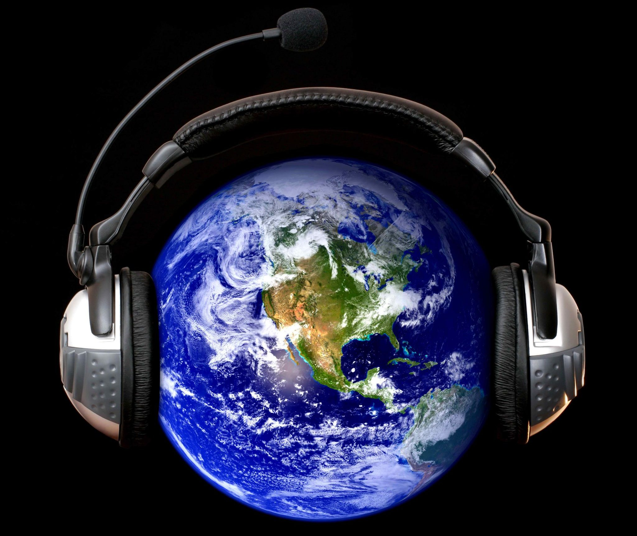 Λειτουργία Διαδικτυακού Ραδιοφώνου