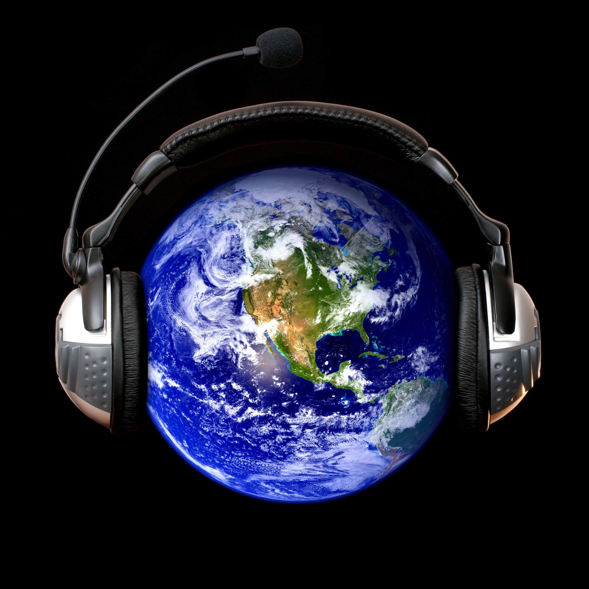 Λειτουργία Διαδικτυακού Ραδιόφωνου