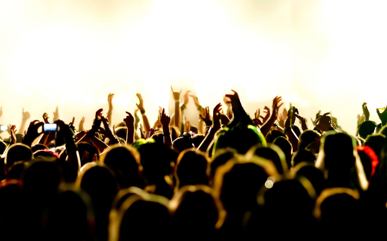 Συναυλίες του 3ου Πανελλήνιου Φεστιβάλ Ραδιοφώνου