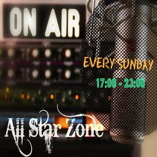Η All Star Zone είναι εδώ!