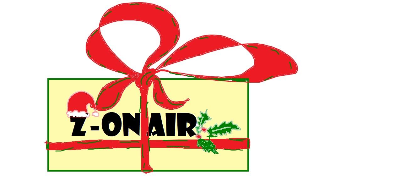 Χριστούγεννα με το Z-on air