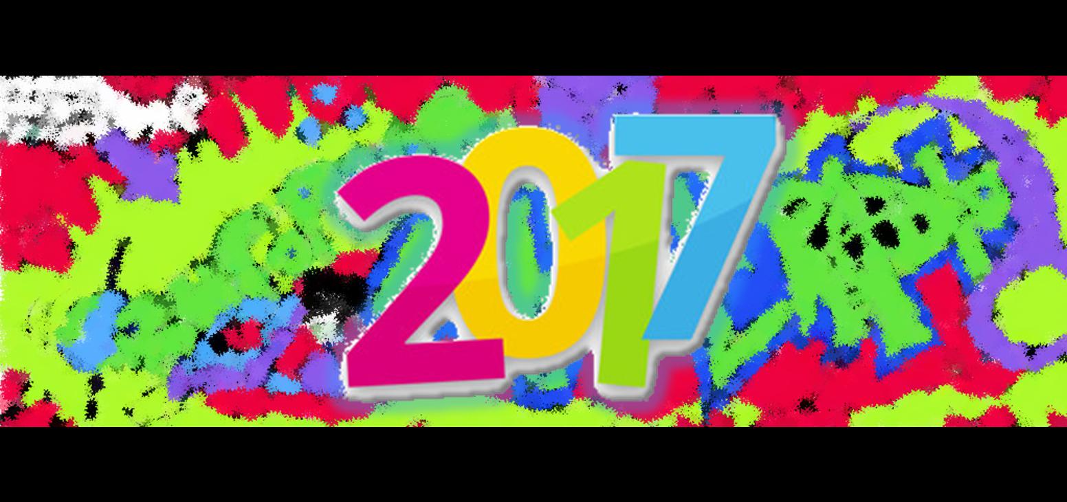 Καλή χρονιά, με ESR το 2017!