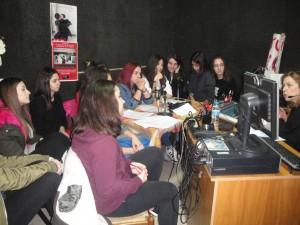 Η ΕΡΑ Θεσσαλίας φιλοξενεί τη Μουσική Ραδιενέργεια