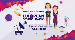 Welcome to the new European School Radio