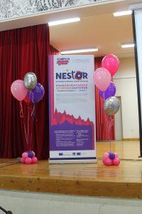 Εκδήλωση Διάχυσης Ευρωπαϊκού Έργου NEStOR