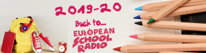 Have a good school and radio year for 2019-2020!