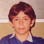 Profilbillede af Τάσος Βαφειάδης