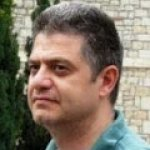 Profile picture of Ioannis Kevrekidis