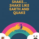Group logo of SHAKE SHAKE LIKE EARTH AND QUAKE